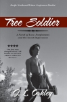 Tree Soldier front for Kindle etc
